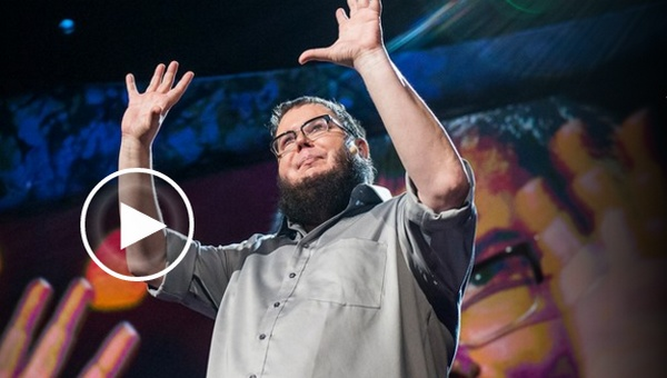 Shane Koyczan on TED.com